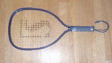Spaulding Antagonist A/R 66 Pro Racket Ball Racket - Super Oversize Series