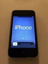 Apple iPhone 3GS - 16GB - Black (AT&T) Smartphone (MC135LL/A)