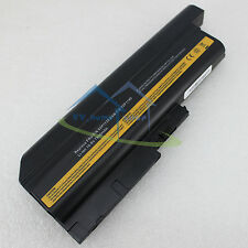 7800mAh Battery for IBM Lenovo Thinkpad T60 T61P R60 R500 T500 W500 SL300 SL400