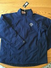 NWT Under Armour soft shell U.S. Air force jacket men's L Rare item