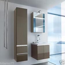JACANA JA1 – Mobile luxury arredo bagno L.51 35 cm personalizzabile COMPAB