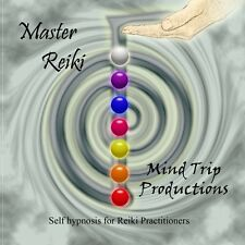Guided Meditation for Reiki Treatment - Remove Negativity/Bad Luck! - CLEARANCE