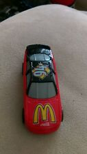 Vintage 1999 Hot Wheels Mattel McDonaldsLogo Coca Cola Coke #94 diecast red car