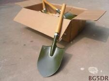 Surplus Outdoor Chinese military Army Entrenching Shovel Tool