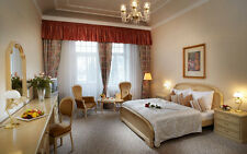 CZ_Tschechien (z.B. Prag)  4 Tage für 2 im DZ  z.B. 4**** Hotel *Wert bis € 300*