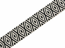 Braided Ribbon Upholstery Braid Trim Belt Supply Craft Trimming By The Yd BRD32A