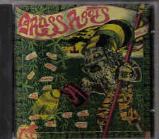 Grass Roots-Vol 1 cd album