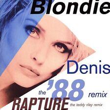 "Blondie Call Me Ben Liebrand Remix Uk 12"""