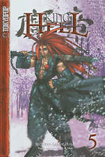 King of Hell Volume 5: v. 5 Ra, In-Soo New Book