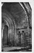 BR10304 Ydes Porte d entree de eglise  france