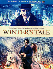 Winter's Tale 2013) Blu-ray) (dvd not included free shipping