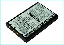 UK Battery for Panasonic Attune 3020 Attune 3050 BX-B3030 WX-B3030 3.7V RoHS