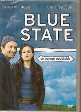 DVD ZONE 2--BLUE STATE--MEYER/PAQUIN/LEWY--NEUF