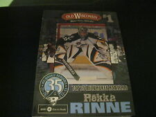 Milwaukee Admirals Trading Cards – Top 35 Players Set - 1977 to 2013 - New