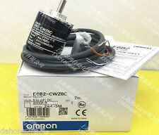 New in box  Omron Rotary Encoder E6B2-CWZ6C 2000P/R