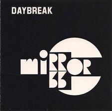 """Mirror:  """"Daybreak""""  (CD Reissue)"""