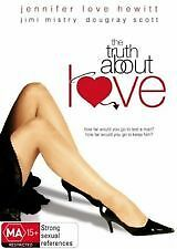 The Truth About Love (DVD, 2008)**Dougray Scott**R4*VGC*