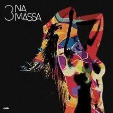3 NA MASSA [DIGIPAK] (NEW CD)