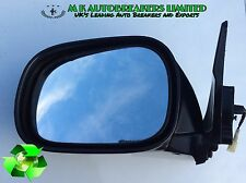 Suzuki Grand Vitara 99-04 Electric Wing Mirror Passenger Side Breaking for Part
