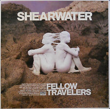 SHEARWATER, FELLOW TRAVELERS POSTER (L11)
