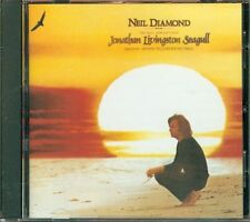 Neil Diamond - Jonathan Livingston Seagull Ost Cd Perfetto