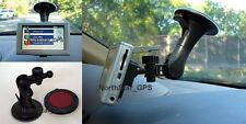 CAR WINDSHIELD SUCTION+DASH MOUNT FOR GARMIN NUVI 880 2360 2450 2460 2460LM 3760