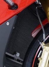 R&G Racing Kühlerschutzgitter Kühler-Schutz BMW S 1000 RR Wasserkühler