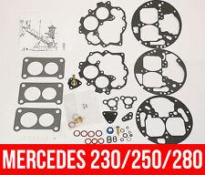 Dichtung RepSatz Mercedes 220 230 250 - W114 108 109 110 Zenith INAT Vergaser
