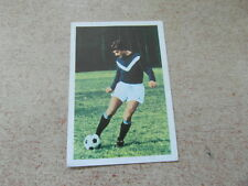 genre PANINI AGEDUCATIFS FOOTBALL EN ACTION 1971/1972 Alain GIRESSE 61