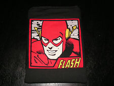 Flash comic DC handmade zipper fabric mini ipad Kindle case sleeve cover