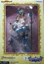Used YAMATO SIF EX Odin Sphere Gwendolyn PVC PAINTED