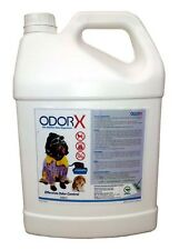 OdorX - ORGANIC Pets Urine and Poop Cleaner 5L