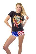 Vtg Van Halen Shirt 1984 Anvil 50/50 RARE 80s Japan Boho Rock David Lee Roth S