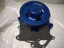 Ford tractor waterpump 8700 9700 TW10 TW20 TW25 TW30 TW35 7910 8210 8630 8730