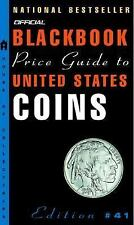 The Official 2003 Blackbook Price Guide to U.S. Coins, 41st edition (Official B