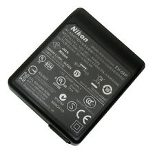 Genuine Nikon EH-68P AC Adapt Charger for Nikon COOLPIX S3000 S4000 S6000 S8000