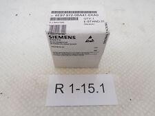 Siemens 6ES7 392-0BA41-0XA0 Conector bus , new , Gratis Envío