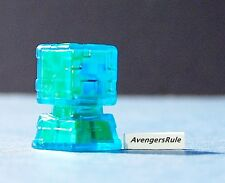 Minecraft Collectible Mini Figures Mattel Dig In! Series 2 Electrified Creeper