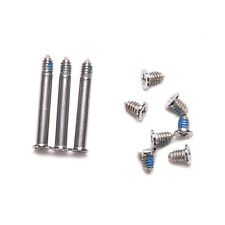10pcs Screw Lot For Macbook Pro 13 15 17 A1278 A1286 A1297 Bottom Case B&H
