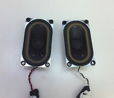 """Element FLX-1510 TV Speakers ( about 3"""" x 1.4"""" )"""