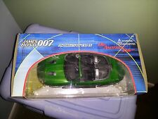 James Bond 007 Jaguar XKR Roadster from movie Die Another Day
