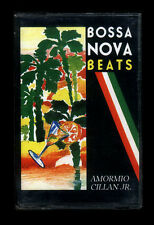 PHILIPPINES:AMORMIO CILLIAN JR. - Bossanova Beats Tape,MC,RARE,Instrumental,OPM,