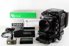 FUJIFILM GX 680 II + GX 135mm F5.6 + 120Holder + Battey & Charger  (3257)