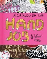 Hand Job, Michael Perry, New Book