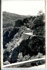 CP 19 Corrèze - Route de Neuvic à Egletons - Le Rocher de Servière