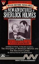 The New Adventures of Sherlock Holmes, Vol. 26: The Haunting of Sherlock Holmes