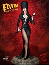 Elvira Mistress of the Dark Maquette Tweeterhead Cassandra Peterson NEW SEALED