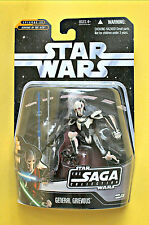 StarWars The SAGA Col. - GENERAL GRIEVOUS