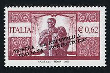 """Italy 2529 MNH 'La Repubblica"""" Philatelic Exhibition"""