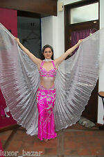 Professional Belly Dance Costume From Egypt Custom-Made bellydance Dress New
